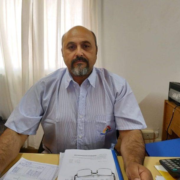 Claudio Arbizu