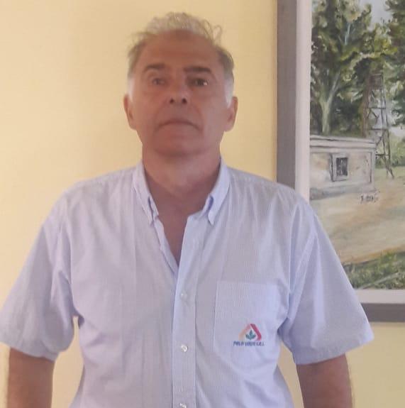 Hector Martini
